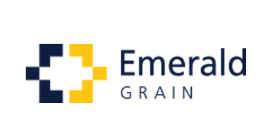Eka customer Emerald Grain