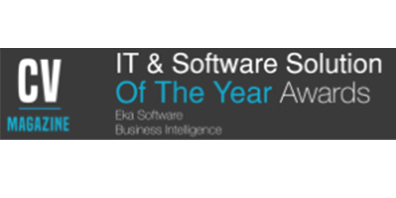 IT and software solution of the year awards