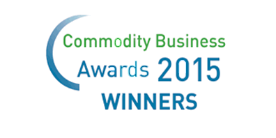 commodity business awards 2015
