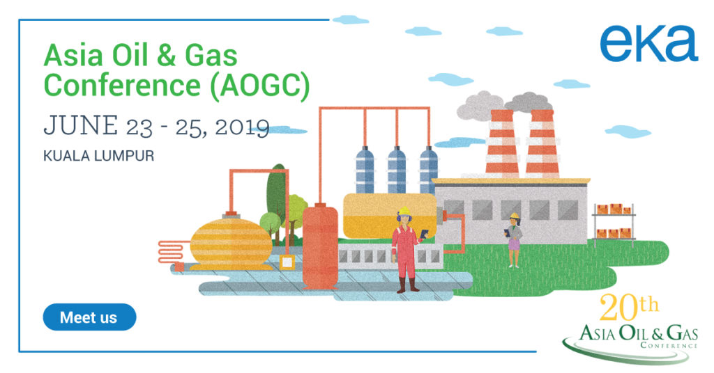 Asia Oil & Gas Conference