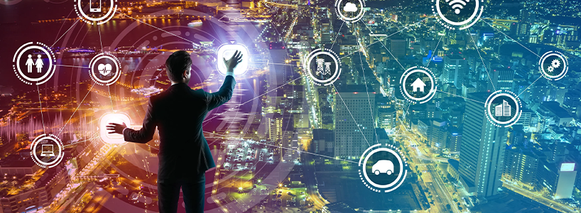 5 Ways Digitalization Is Driving Change in Commodity Management