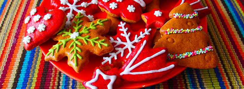 Can Enhanced Commodity Management Decrease the Cost of Christmas Cookies