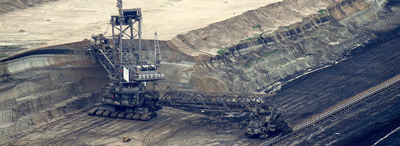 Stockpile Management Challenges in Mining