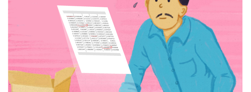 The Hidden Costs of Spreadsheets