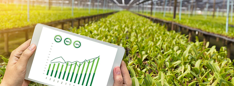 Can Modern CTRM Solve Agriculture's Top 5 Challenges